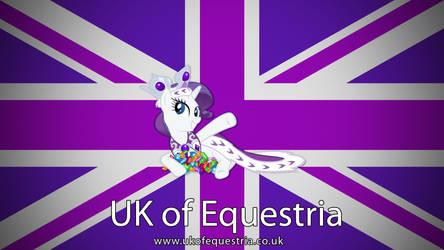 UK of Equestira Wallpaper - 1080p
