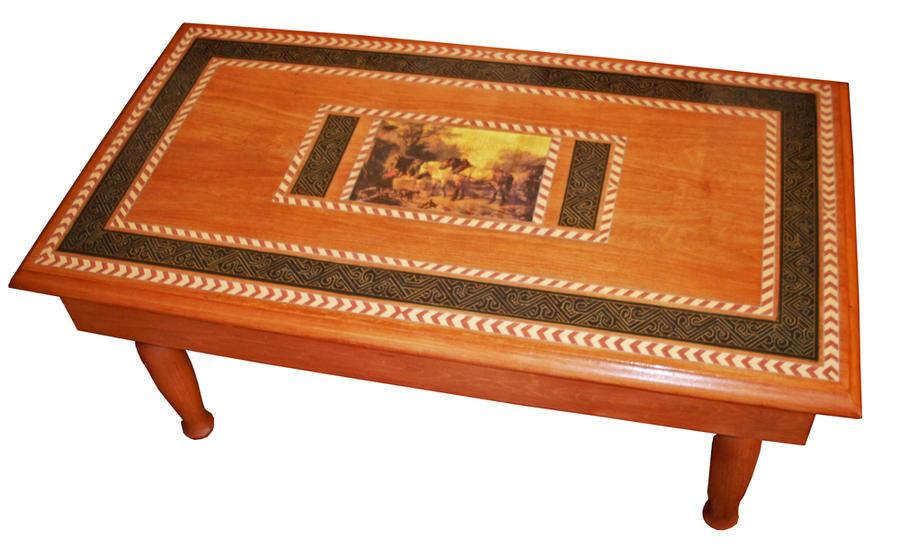 Artisanti Coffee Table