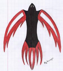 Phoenix 2 by Raczaron
