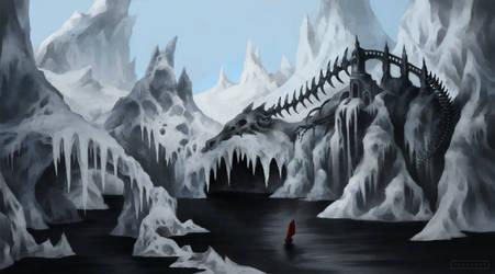 Icetooth Pass