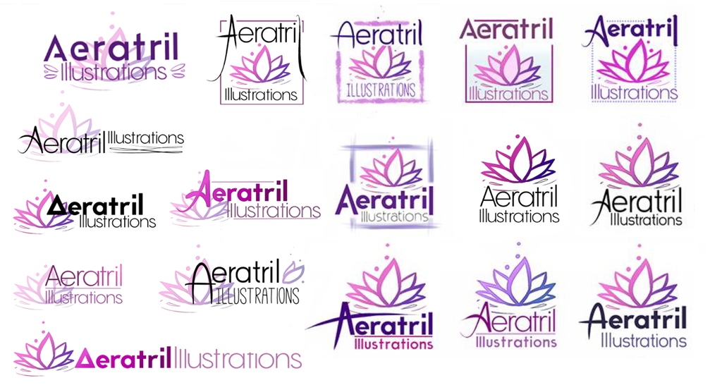 Logos - the adventure. by 4eratril
