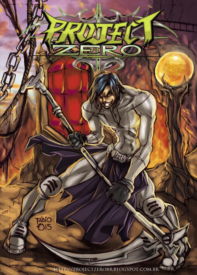 Project Zero Promo 02 by FABIOMETALCORE