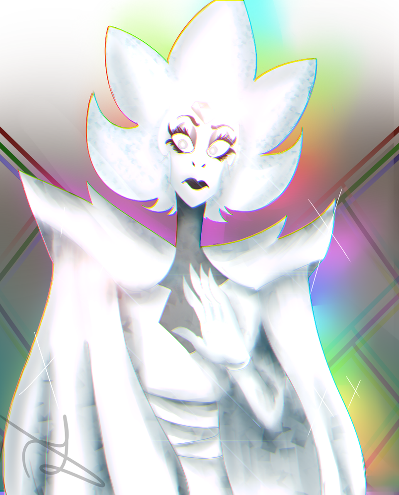 My version of diamond i hope you like it