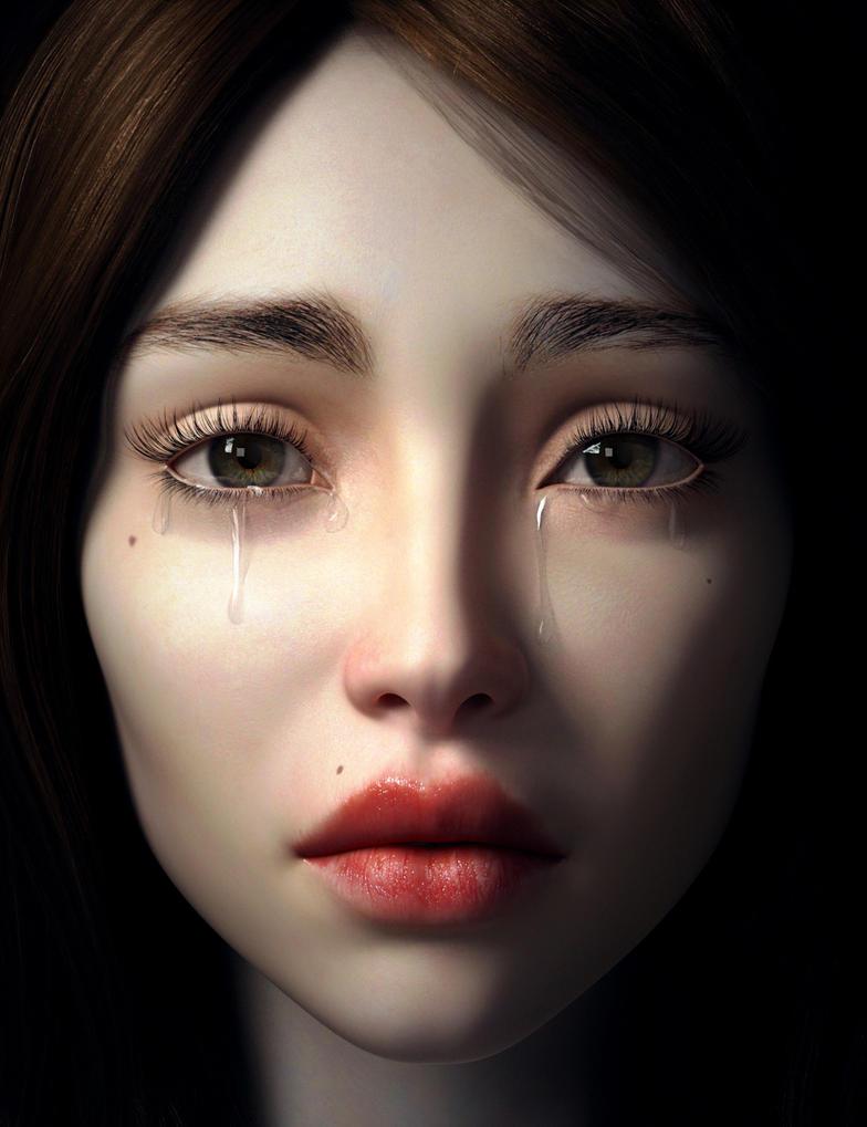 Tristesse by demonika