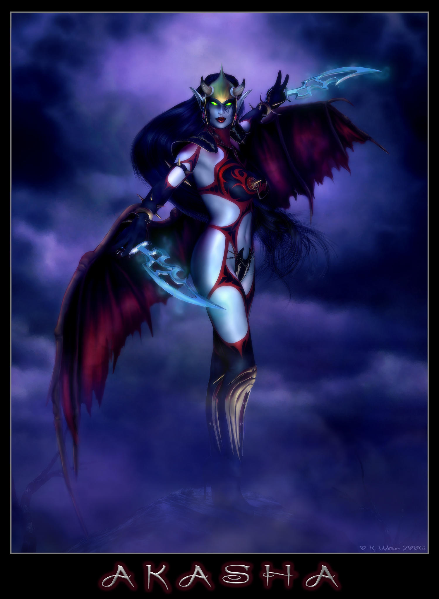 http://fc02.deviantart.com/fs11/i/2006/208/e/1/Akasha___Queen_of_Pain_by_demonika.jpg