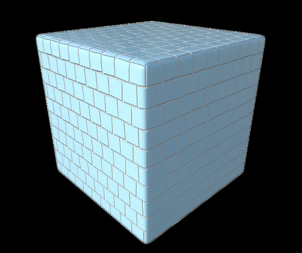 Clay Tiles by Rakceyen