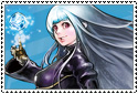 Kula stamp by Tsiphone