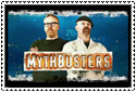 Mythbusters stamp by Tsiphone