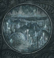 Moon by ITM-FFF