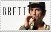ALIEN: Brett Lover by M591
