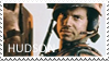 Hudson Stamp by M591