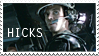 Hicks Stamp by M591