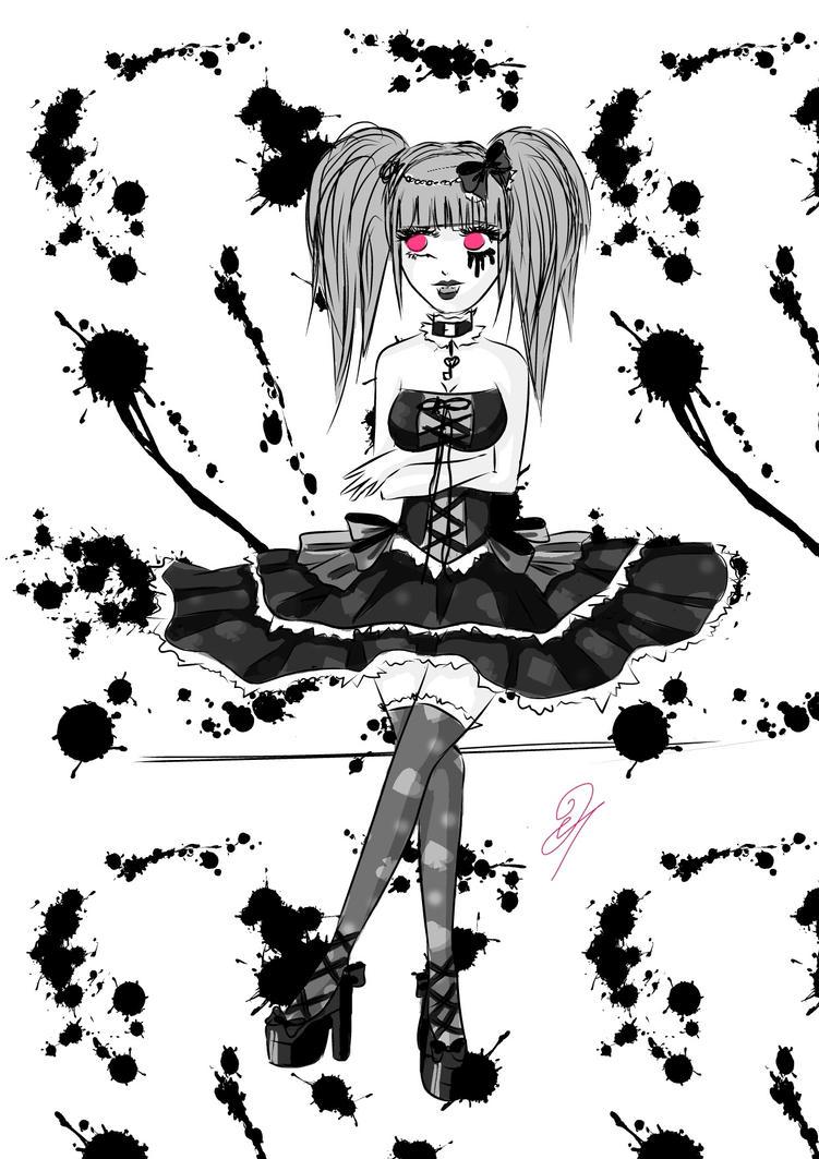 Vamp Lolita by maLa-vaMp