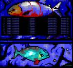 Piranha Menu 5