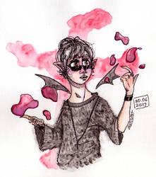 Watercolor practice #2