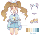 Adoptable Auction - [CLOSED]
