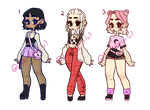 CLOSED ADOPTABLE AUCTION