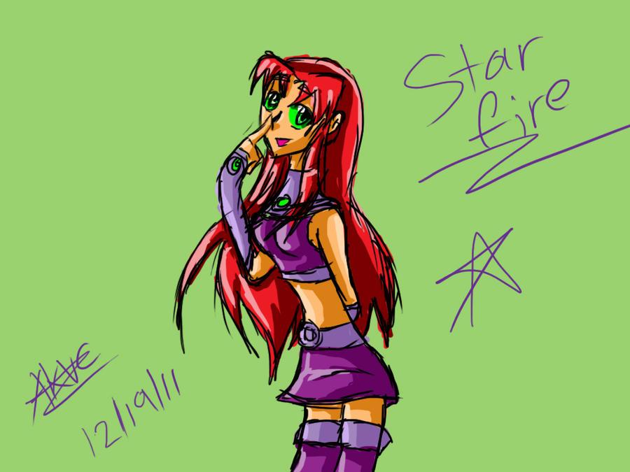 Poke by Starfire47Robin