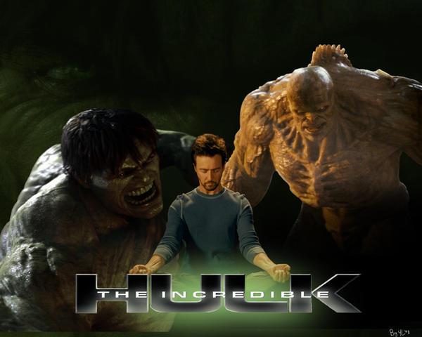 Hulk Vs Abomination By Yohlenyaoilover On Deviantart