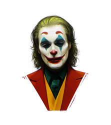 JOKER by neozumi