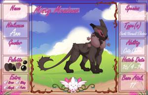 PKMNation- Annabelle by Seffiron