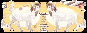 Gale Reference Sheet +MYO+