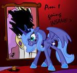 Luna: Broken