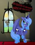 Luna: Anger