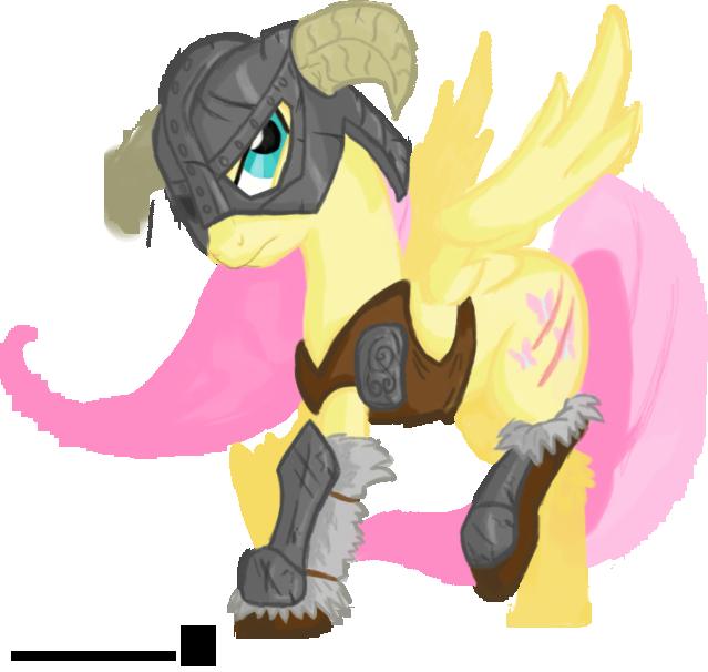 Dovashy the Dragonborn