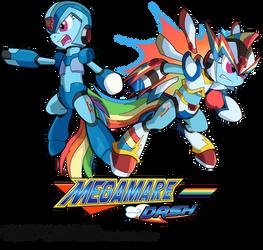 Megamare DASH