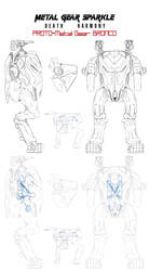 [PROTO] Metal Gear: Bronco