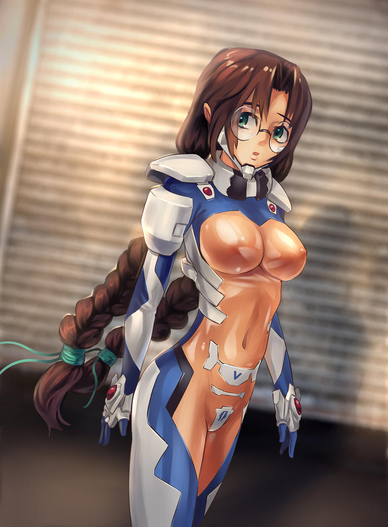 Chizuru pilot suit by yukira0