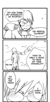 Kenji's true disability by yukira0