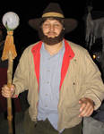 Andrew Dickman IS Torgo by mst3k