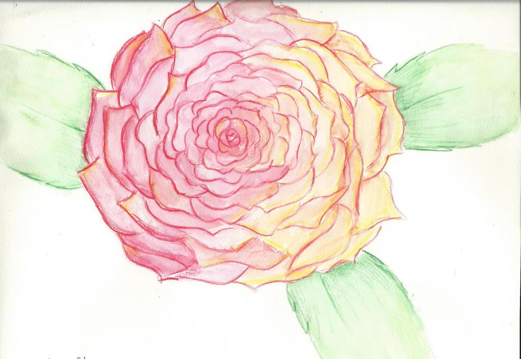 Rose by Freak-of-Games
