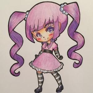 LightGirl-01's Profile Picture