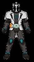 Kamen Rider Ganger Special Damashii