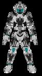 Kamen Rider Ganger Youkyoku Damashii