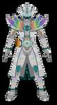 Kamen Rider Ganger Nirvana Damashii