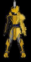KR Shifra Scorpion Shamir