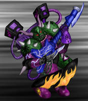 Rocking noise marine by Cymoth