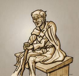 Oldtimer by Cymoth