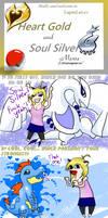 Pokemon HG SS Meme