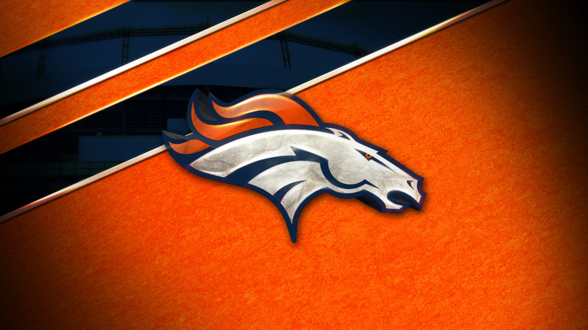 Broncos logo wall by denversportswalls on deviantart broncos logo wall by denversportswalls biocorpaavc