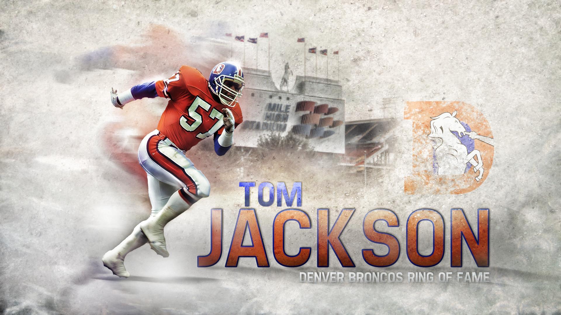 ESPN, Broncos Country say goodbye to Tom Jackson - Mile ...