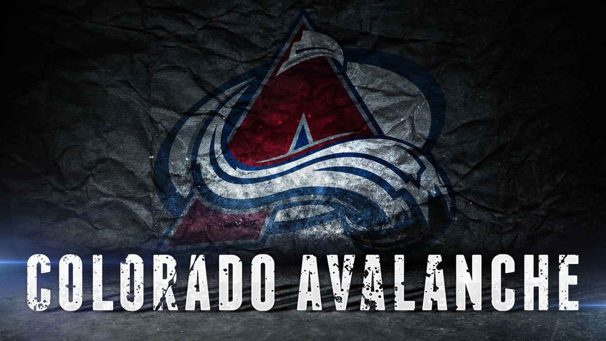 colorado avalanche wallpaper by denversportswalls on
