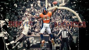 Demaryius Thomas Denver Broncos Wallpaper