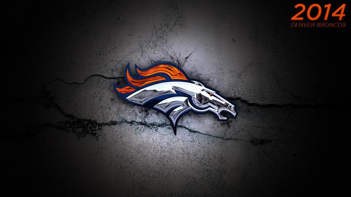 2014 Denver Broncos Wallpaper By DenverSportsWalls