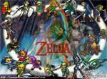 Link Wallpaper