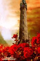 Vol. VII - The Dark Tower by Armindoww